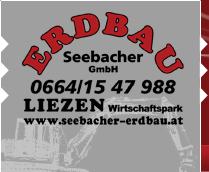 Startseite Erdbau Seebacher